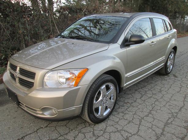 2009 DODGE CALIBER ONLY 151,000 K'S