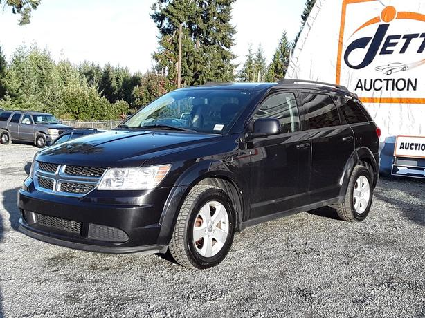 2011 Dodge Journey Express 2.4L 4 Cyl. Unit Selling at Auction!