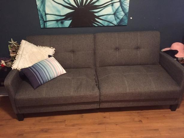 FREE: fold down couch