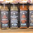 Watkins Organic Spices, Vanilla, Cinnamon, Peppers buy today