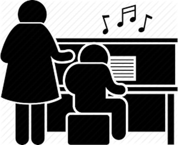Part-time Voice teacher