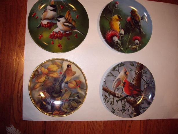 COLLECTOR PLATES