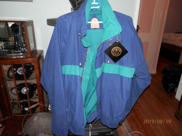 Stormtech golf Jacket XL