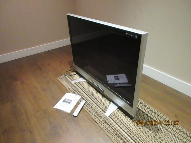 Panasonic Digital High Definition Plasma Television 47""