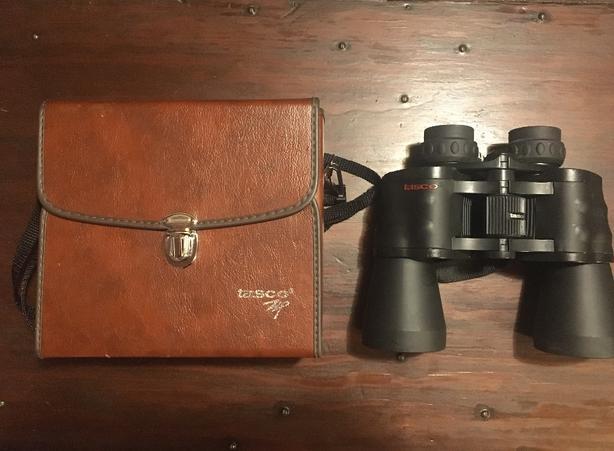Tasco 2023BRZ WA 10x50  Binoculars