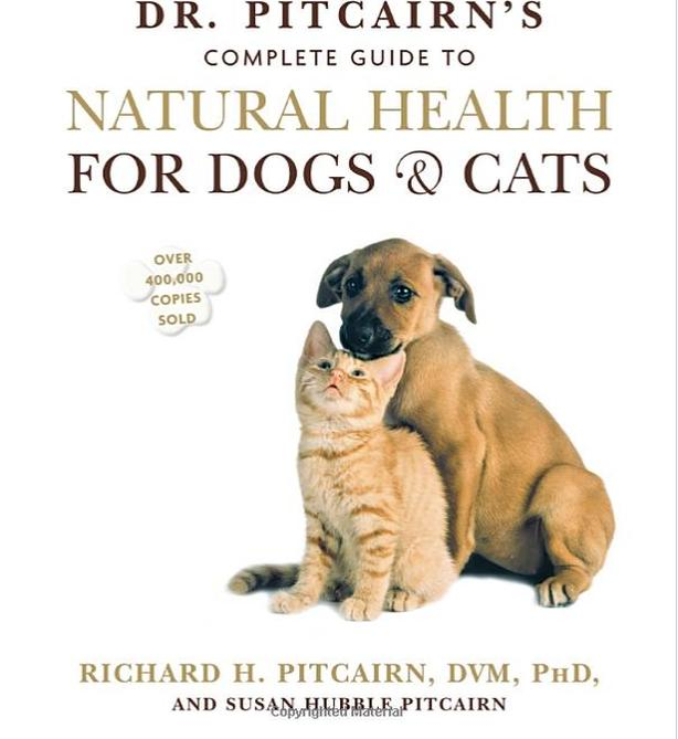 2 great pet books