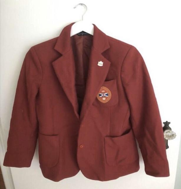 St. Margaret's School Uniforms (SMS)