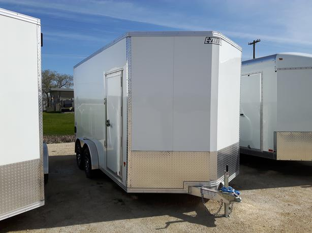 2019 Alcom 7.5X14 Cargo Trailer Ramp Door HH4418