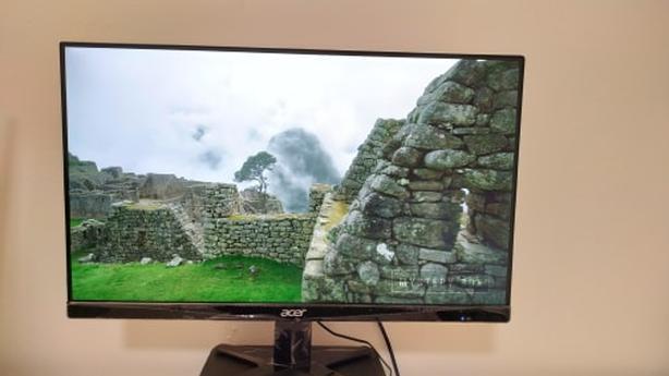 Acer G247HYL IPS Full HD (1920 x 1080) **New*