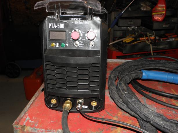 3 in 1 plasma welder tig