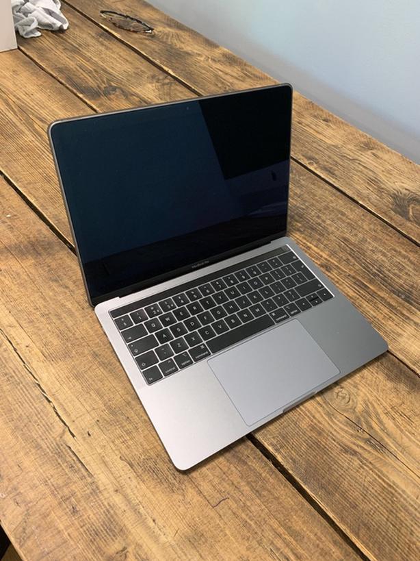 MacBook Pro 2018&2013