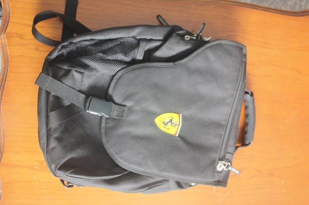 2002 Ferrari Accessories