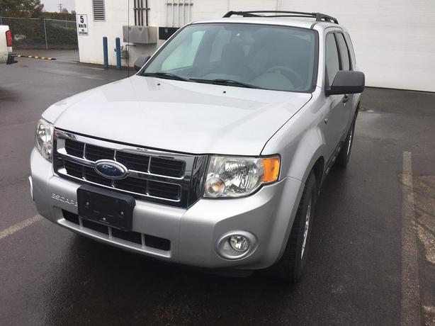 2008 FORD ESCAPE XLT AWD FOR SALE