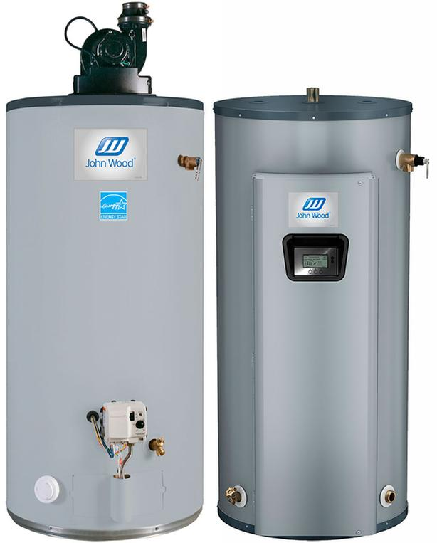 Water Heater Rental - NO COST TO INSTALL - $0 Down