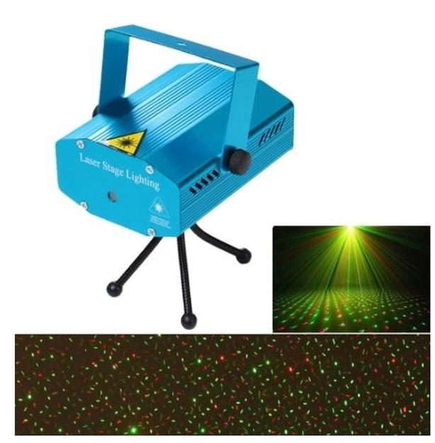Party Laser Stage Lighting
