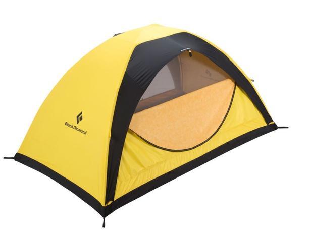 OBO  Black Diamond Ahwahnee 2-Person Camping Tent