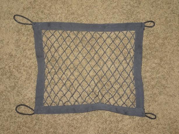 Small Cargo Net