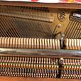 Antique Nordheimer Upright Grand Piano