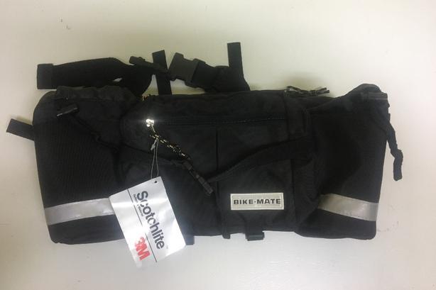 Bike-Mate waist pack