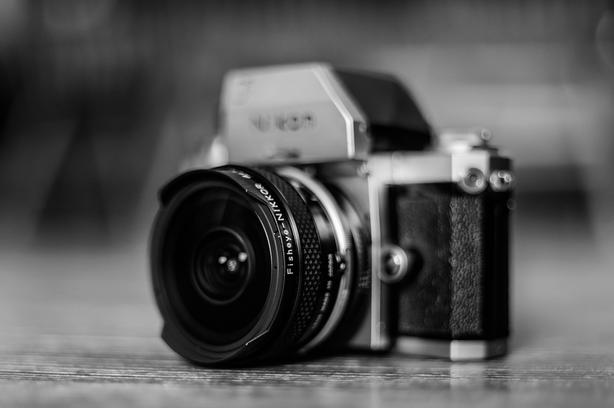 WANTED: Your Unwanted Film Era Camera Equipment