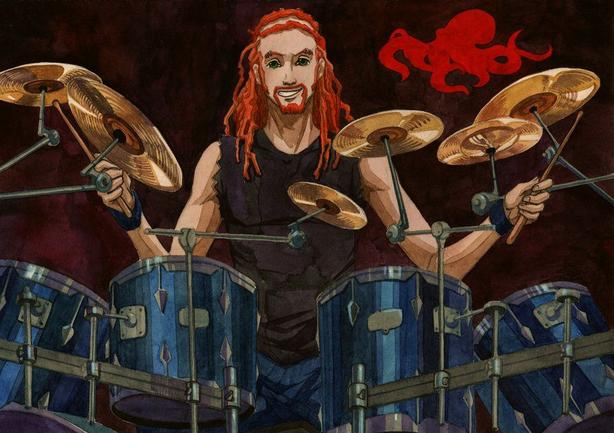 WANTED: Drummer