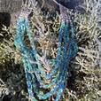 Barrier Reef Waters Necklace ($8.50)