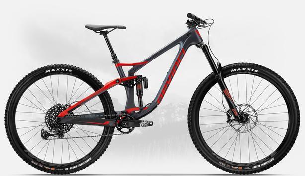 "$1000 off Devinci Spartan Carbon 29"" GX"