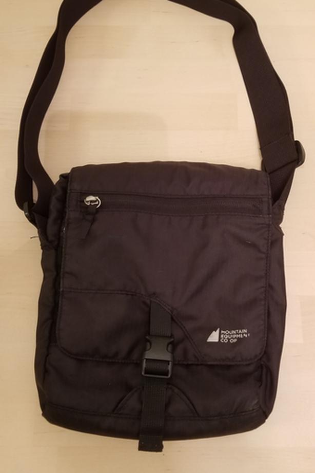 MEC Side Bag