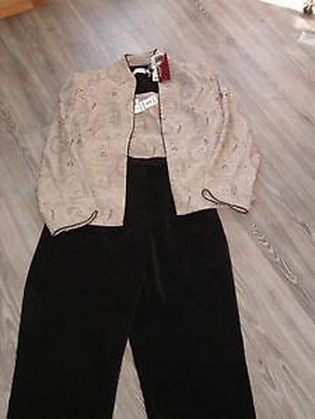 jacket , panit , top , size 8