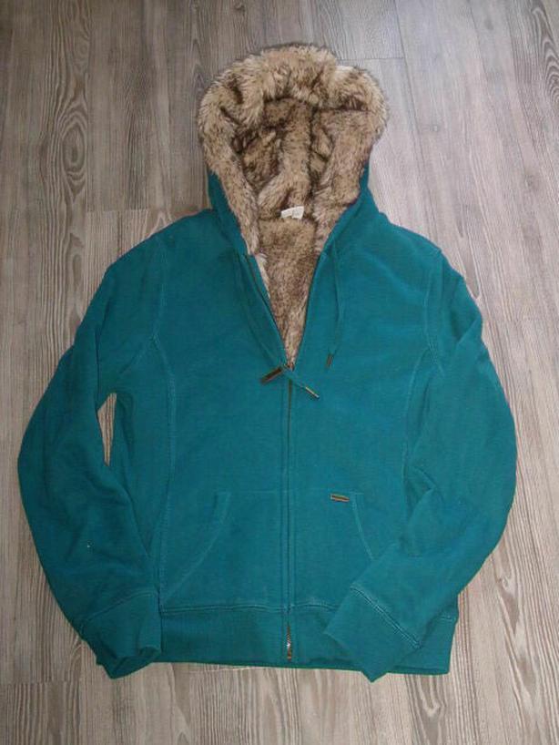 winter jacket hoodies , fall , winter , spring ,size 10