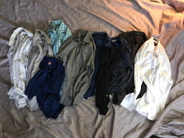 FREE: Mens Shirts M/L