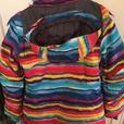 Girls Firefly Ski Jacket size Medium