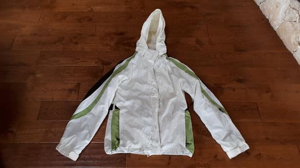 Powder Room Ski Jacket - Medium