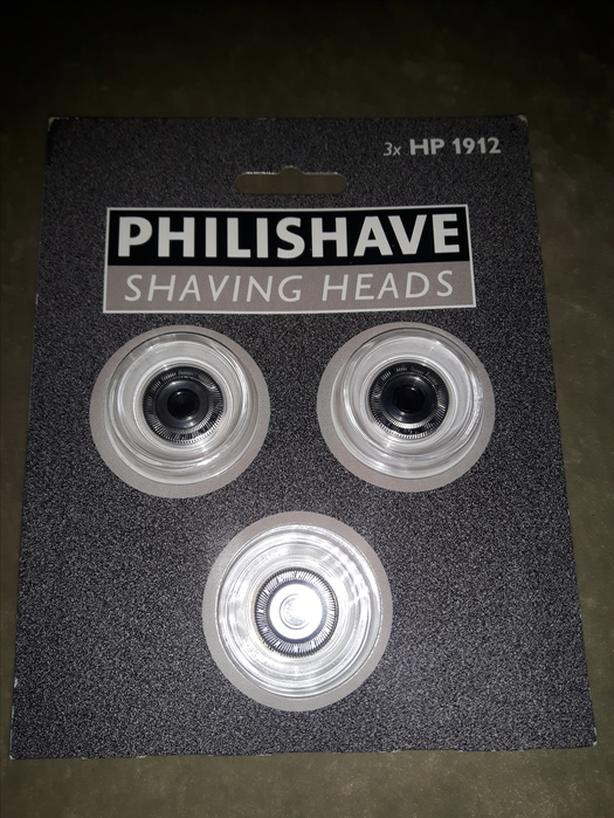 Philishave Shaving Heads