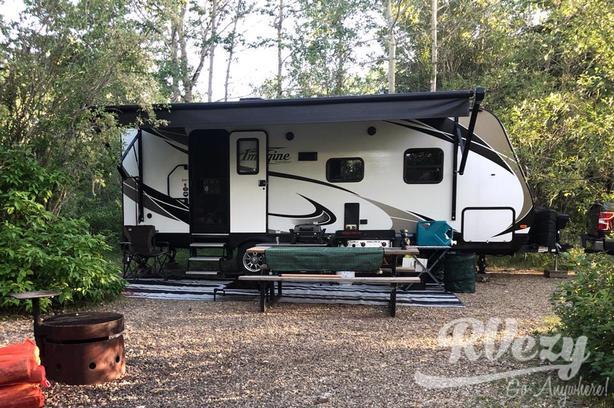 Imagine 2150RB (Rent  RVs, Motorhomes, Trailers & Camper vans)