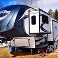 Hemisphere 378FL (Rent  RVs, Motorhomes, Trailers & Camper vans)