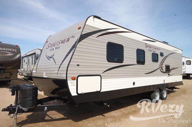 Kz  - Travel Trailer (Rent  RVs, Motorhomes, Trailers & Camper vans)