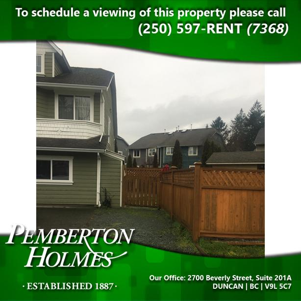 1 Bedroom Plus Den Lower Suite Available Immediately