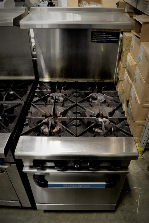Ranges and Griddles, Massive Auction on Jan 12th!