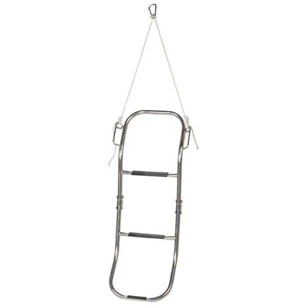 WEST MARINE–Boarding Ladder for Inflatable Boats