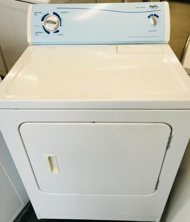 Heavy Duty INGLIS Dryer