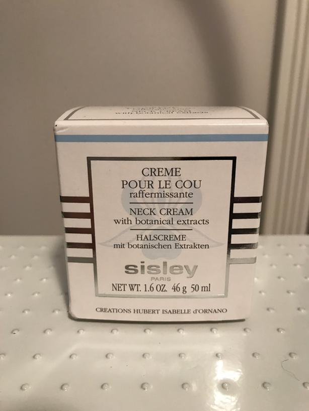 Sisley Paris Neck Cream - 50ml
