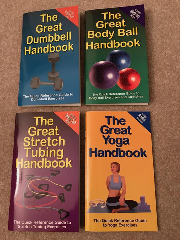 Fitness Handbooks