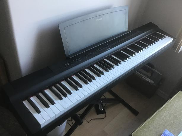 Piano Player For Your Function