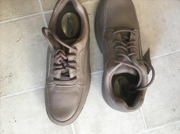 NEW-Arnold Palmer Mens Shoes-9M