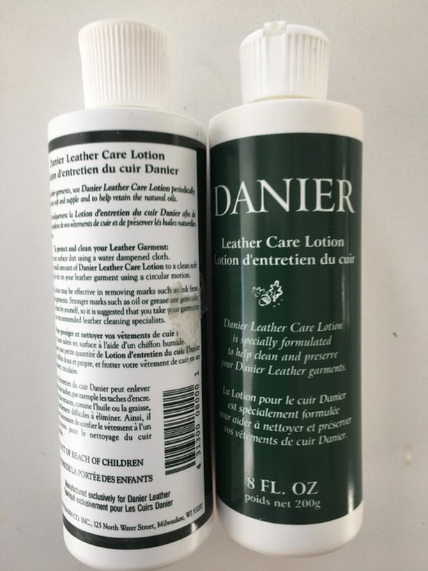 Danier Leather Care Lotion