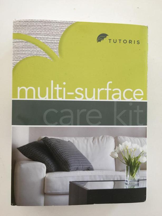 Tutoris Multi-Surface Care Kit for Furniture