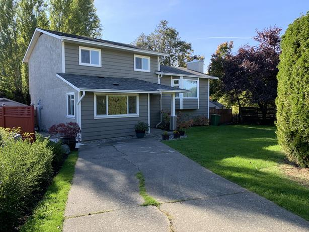 4 Bedroom House in Brentwood Bay