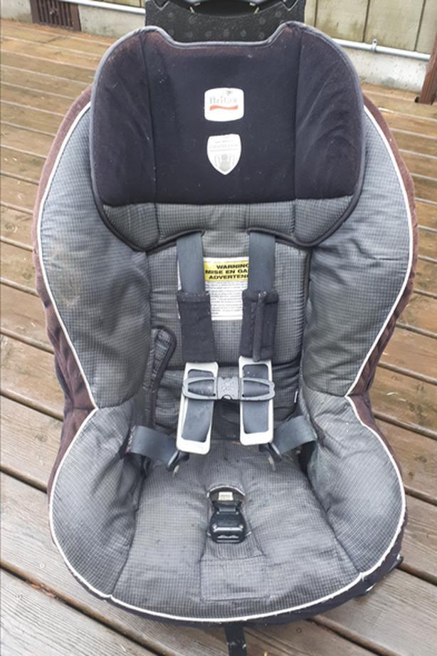 Britax Marathon 65-G3 Car Seat