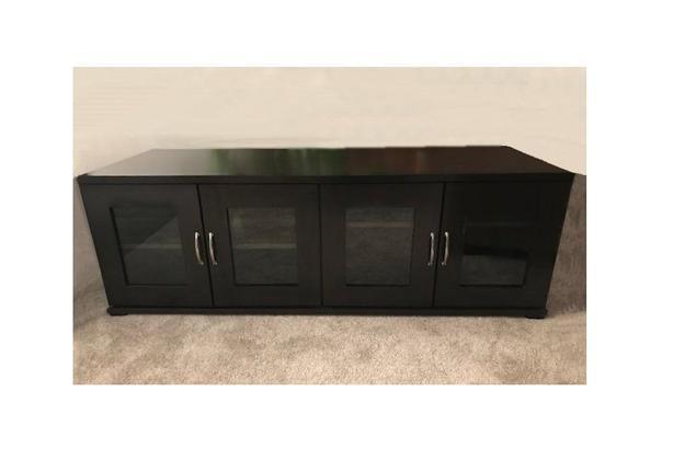 Elegant TV stand / storage cabinet